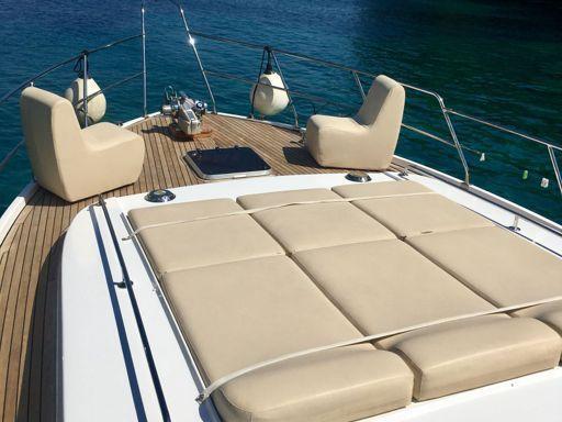 Motorboat Motoryacht Motoryacht · 2009 (refit 2015) (2)