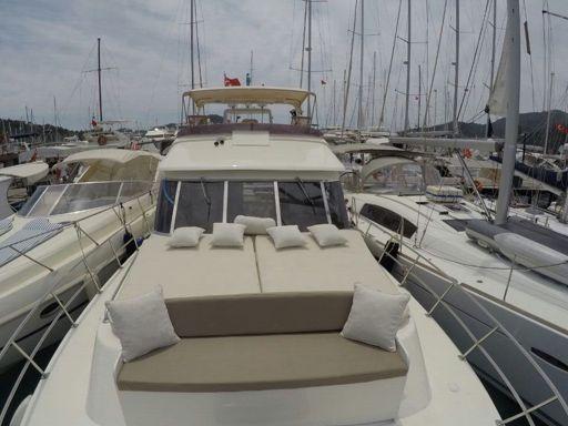 Motorboat Motoryacht Motoryacht · 2008 (refit 2017) (1)