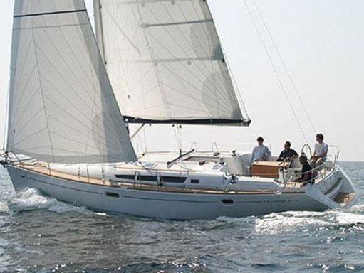 Sailboat Jeanneau Sun Odyssey 45 · 2005 (0)