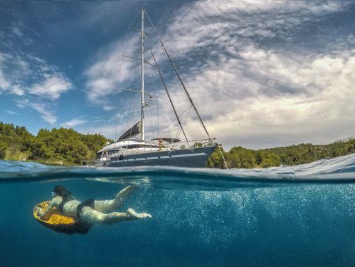 Sailboat 32m Superior - 2007 (refit 2018) (1)