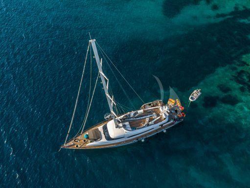 Sailboat 32m Superior - 2007 (refit 2018) (0)