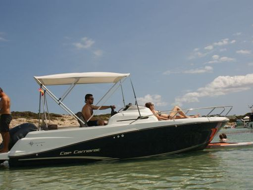 Speedboat Jeanneau Cap Camarat 6.5 WA · 2018 (4)