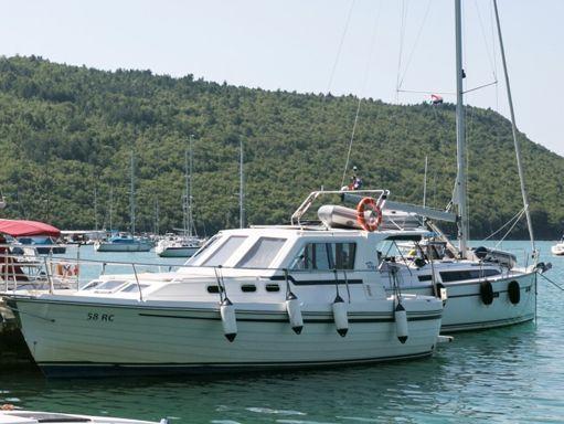 Barco a motor Sas Vektor Adria 1002 · 2004 (reacondicionamiento 2013) (0)