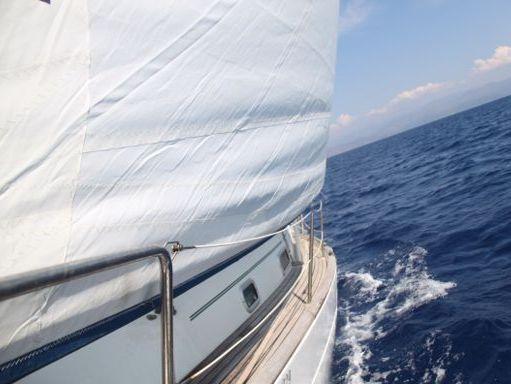 Velero Beneteau Oceanis 36cc (1999) (4)