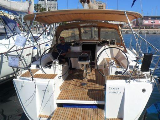 Barca a vela Dufour 405 Grand Large · 2011 (1)