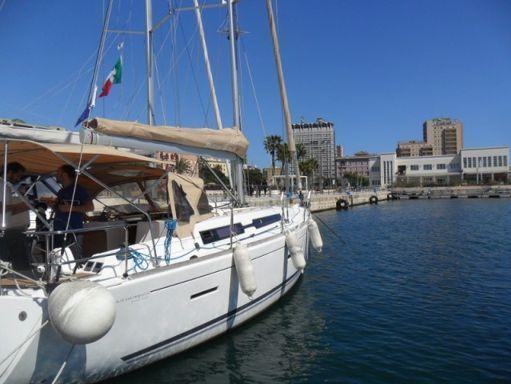 Barca a vela Dufour 405 Grand Large · 2011 (0)
