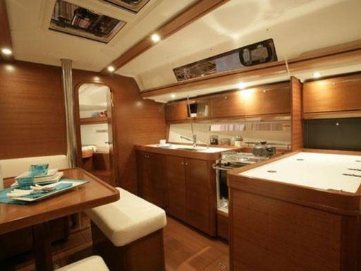 Barca a vela Dufour 405 Grand Large · 2011 (4)