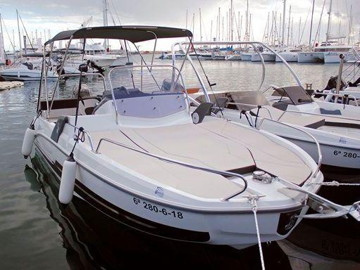 Speedboat Beneteau Flyer 6.6 Sundeck · 2018 (0)