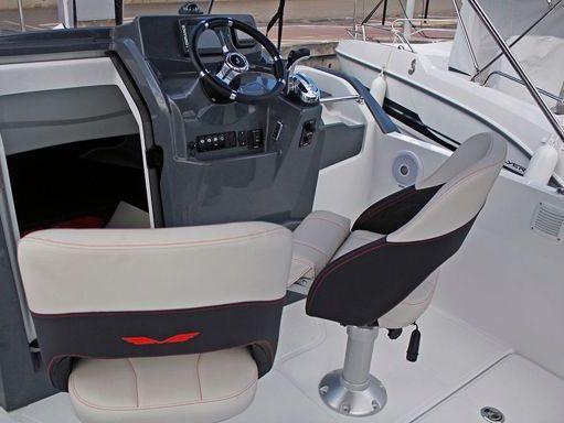 Speedboat Beneteau Flyer 6.6 Sundeck · 2018 (2)
