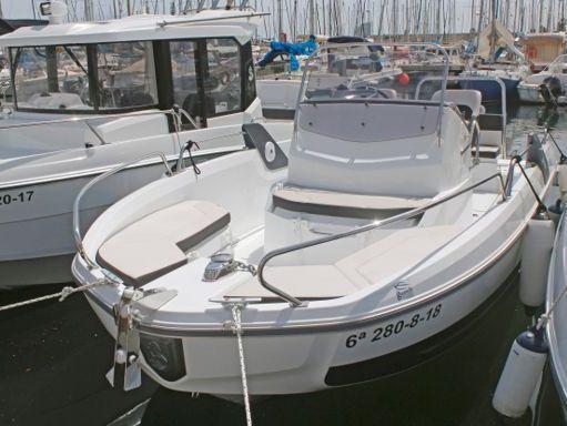 Speedboat Beneteau Flyer 6.6 Spacedeck · 2018 (0)