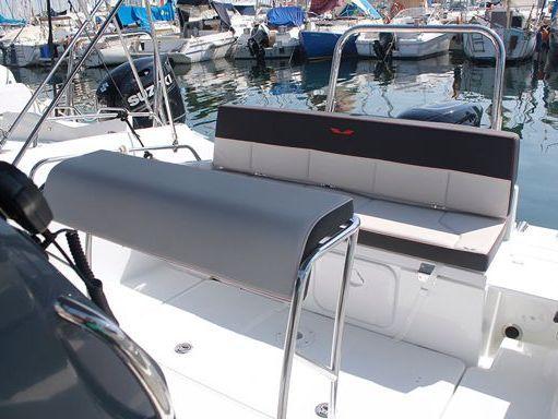 Speedboat Beneteau Flyer 5.5 · 2018 (4)