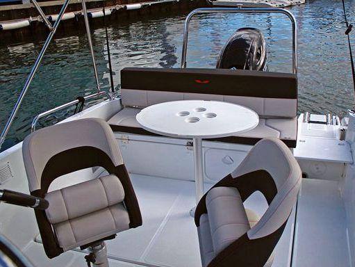 Speedboat Beneteau Flyer 6.6 Sundeck · 2019 (1)