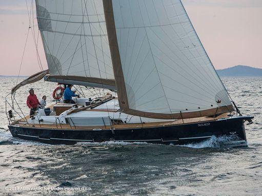 Sailboat Dufour 460 Grand Large · 2019 (0)
