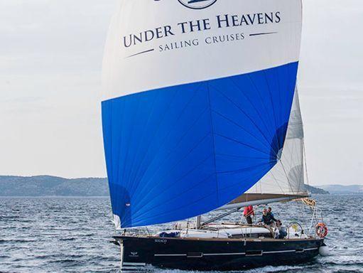 Sailboat Dufour 460 Grand Large · 2019 (4)