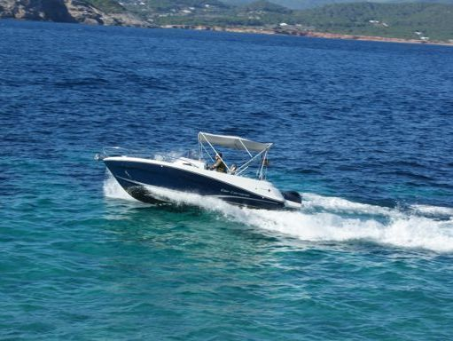 Speedboat Jeanneau Cap Camarat 6.5 WA · 2018 (0)