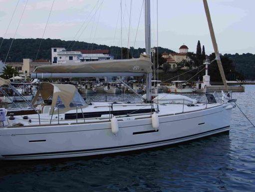 Velero Dufour 450 Grand Large · 2015 (2)