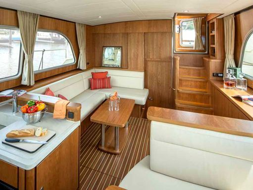 Houseboat Linssen Grand Sturdy 40.9 AC · 2019 (4)