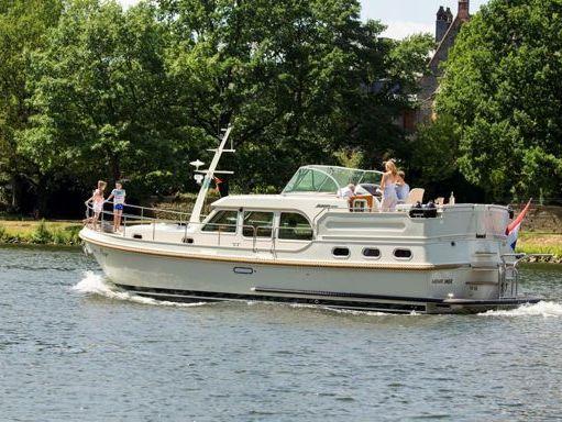Houseboat Linssen Grand Sturdy 40.9 AC · 2019 (1)