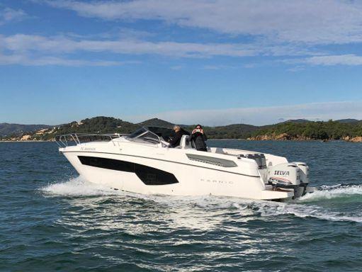 Motorboat Karnic 800 SL · 2019 (0)