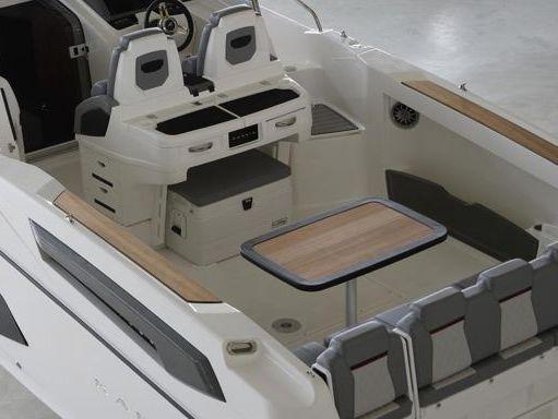 Motorboat Karnic 800 SL · 2019 (1)