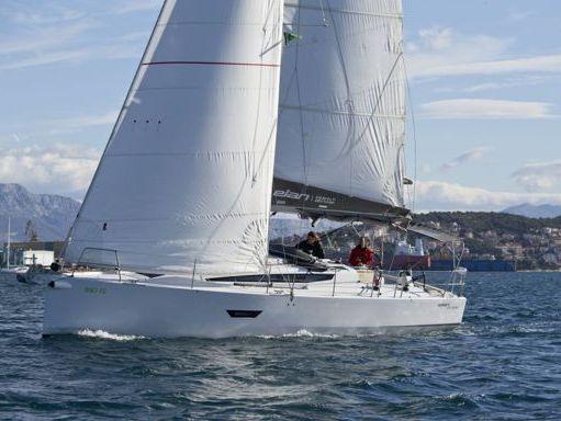 Sailboat Elan E4 (2017) (1)
