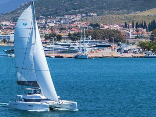 Catamaran Lagoon 52 · 2015 (refit 2020) (4)