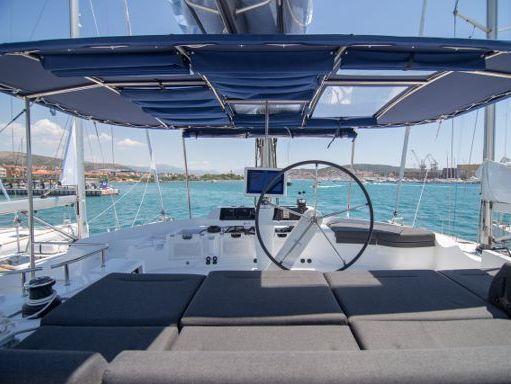 Catamaran Lagoon 52 · 2018 (4)