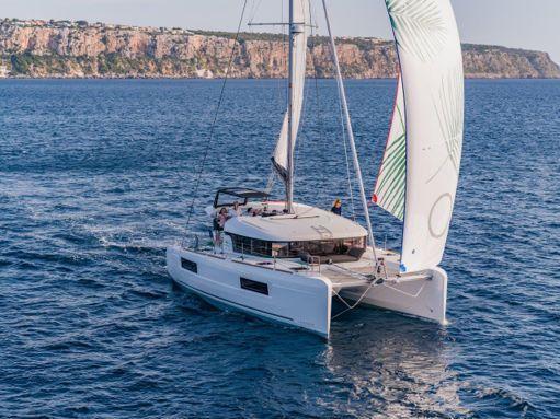 Catamaran Lagoon 40 · 2019 (2)