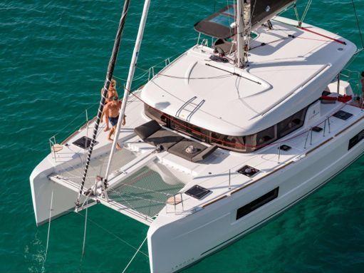 Catamaran Lagoon 40 · 2019 (1)