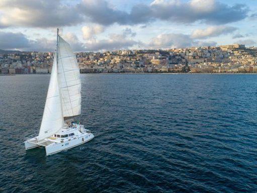 Catamaran Lagoon 440 · 2009 (refit 2019) (0)
