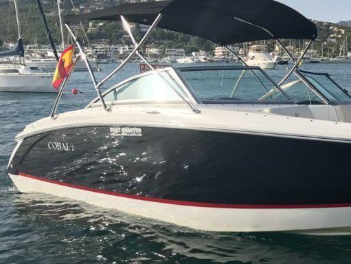 Motorboat Cobalt R3 · 2014 (refit 2019) (0)