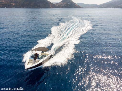 Motorboat Cobalt R3 · 2014 (refit 2019) (4)