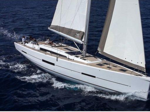 Barca a vela Dufour 560 · 2015 (0)