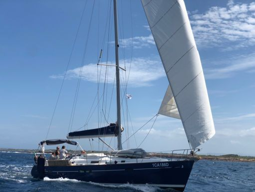 Barca a vela Beneteau Oceanis Celebration 411 · 2003 (raddobbo 2016) (0)