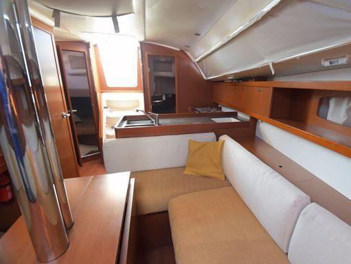 Barca a vela Beneteau Oceanis 34 · 2013 (raddobbo 2019) (1)