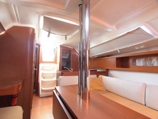Barca a vela Beneteau Oceanis 34 · 2013 (raddobbo 2019) (4)