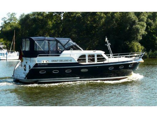 Houseboat Deluxe 42 · 2010 (0)