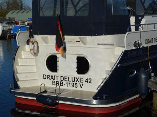 Houseboat Deluxe 42 · 2010 (1)