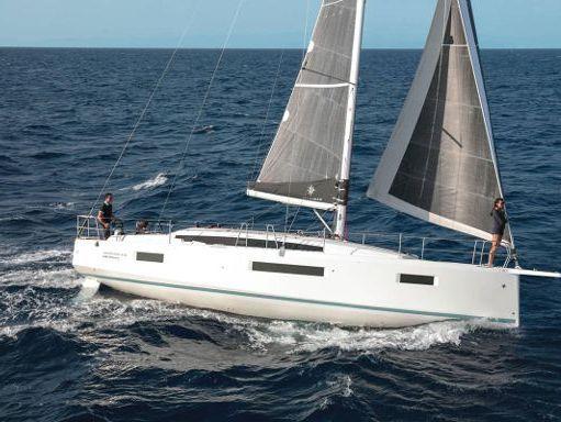 Sailboat Jeanneau Sun Odyssey 410 · 2019 (1)