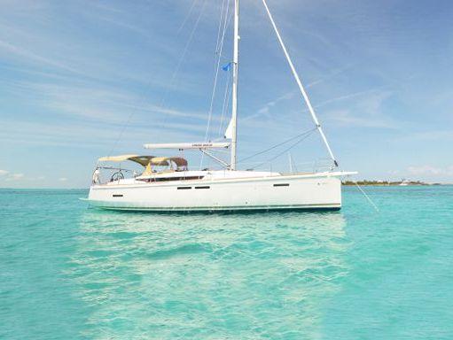 Sailboat Jeanneau Sun Odyssey 440 · 2016 (0)