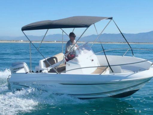 Speedboat Jeanneau Cap Camarat 5.1 CC · 2011 (1)