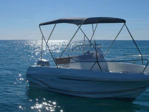 Speedboat Jeanneau Cap Camarat 5.1 CC · 2011 (0)