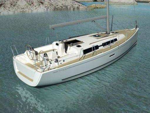 Sailboat Dufour 335 Grand Large · 2013 (0)