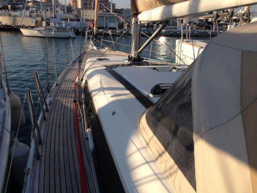 Sailboat Dufour 410 · 2014 (4)