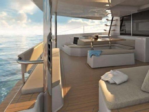 Catamaran Dufour 48 · 2020 (2)