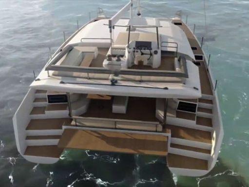 Catamaran Dufour 48 · 2020 (1)