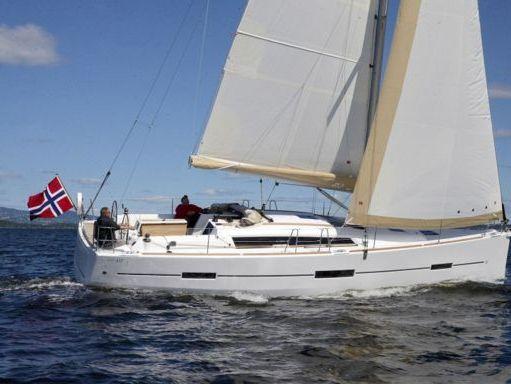Sailboat Dufour 412 Grand Large · 2020 (0)