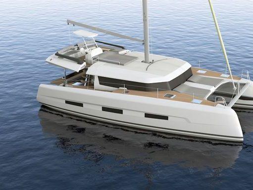 Catamaran Dufour 48 · 2020 (0)