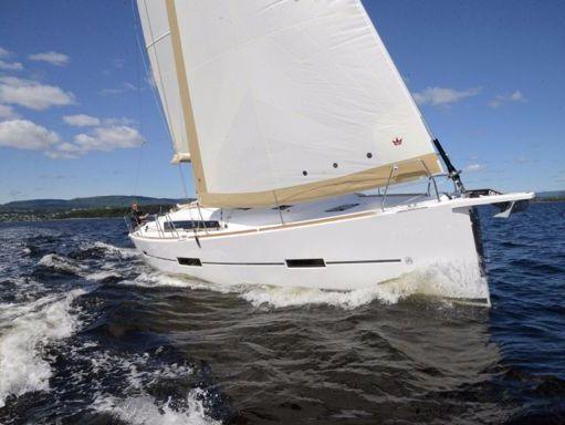 Sailboat Dufour 412 Grand Large · 2020 (1)