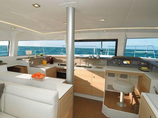 Catamaran Bali 4.1 · 2020 (4)